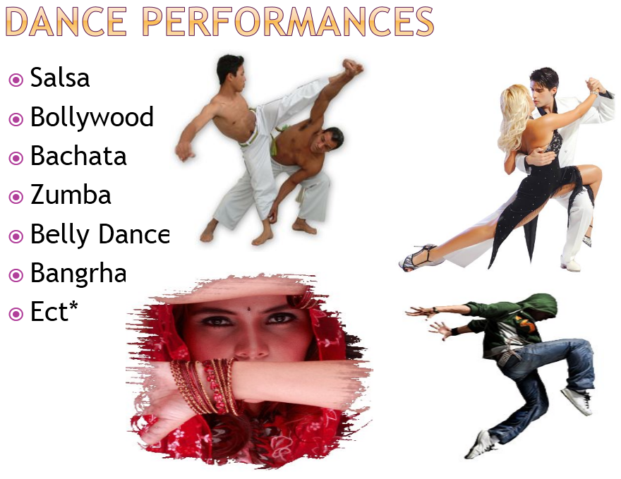 Dance Performances